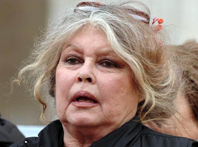 Brigitte Bardot : à peine inscrite sur Twitter, elle râle déjà !