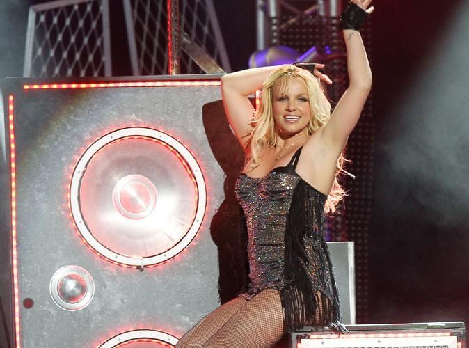 Britney Spears : à moins d'une semaine du lancement de son show à Las Vegas, elle dévoile la liste des chansons qu'elle va interpréter !