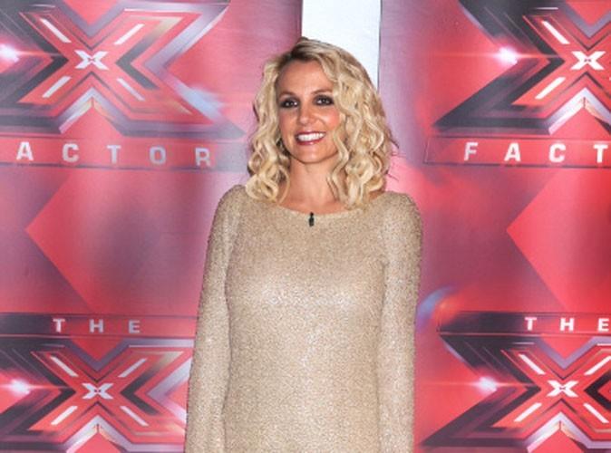 """Britney Spears à X Factor : """"Je pense être un juge juste"""""""
