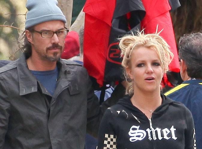 Britney Spears : avec son chéri c'est fini…professionnellement !