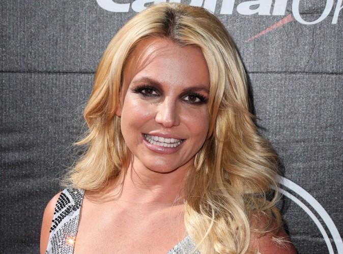 Britney Spears : bientôt de retour sur le petit écran !