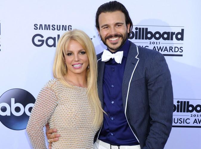 Britney Spears : c'est fini avec Charlie Ebersol !