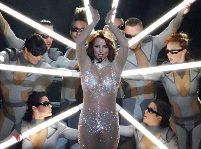 Britney Spears : carton plein à Las Vegas... Elle s'apprête à signer pour deux années supplémentaires !
