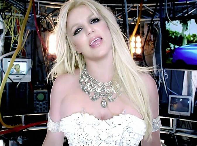 Britney Spears : elle dévoile (encore) un nouvel extrait de son album !