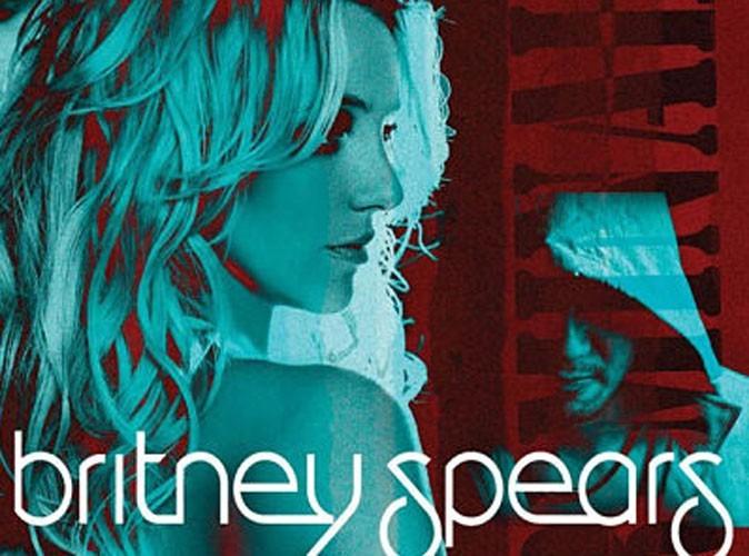 """Britney Spears : elle dévoile la pochette de son nouveau single """"Criminal"""" !"""