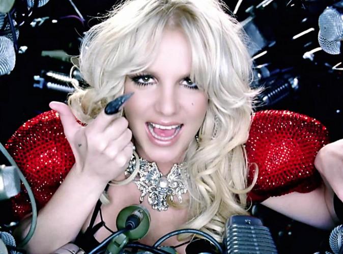 Britney Spears empoche 500.000 dollars grâce à des publicités clandestines