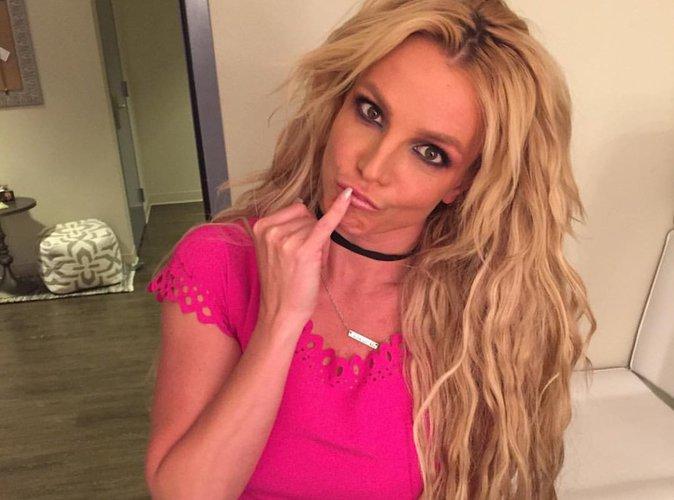 """Britney Spears : en larmes … """"Je suis trop triste ! C'est pas juste !"""""""
