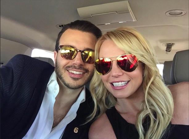 Britney Spears : fiancée à Charlie Ebersol ?