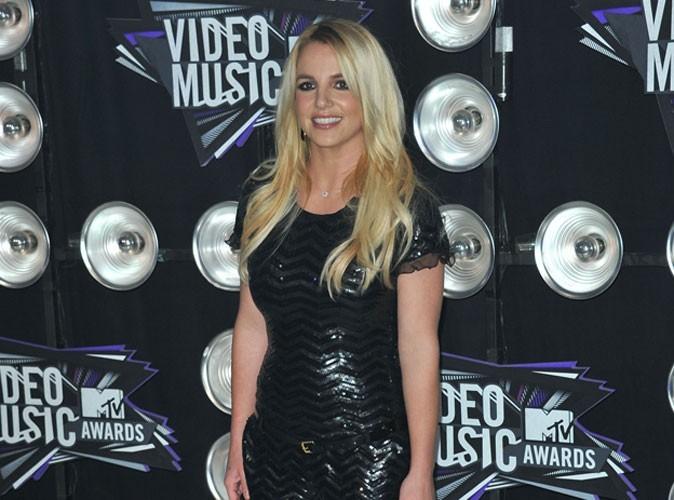 """Britney Spears """"meilleure icône gay de tous les temps"""" !"""