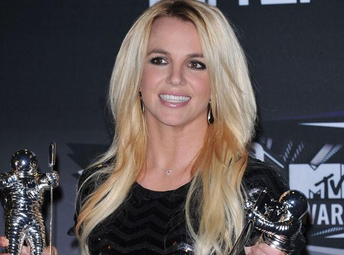 """Britney Spears : """"Mes fils seront dans le showbiz, c'est sûr"""""""