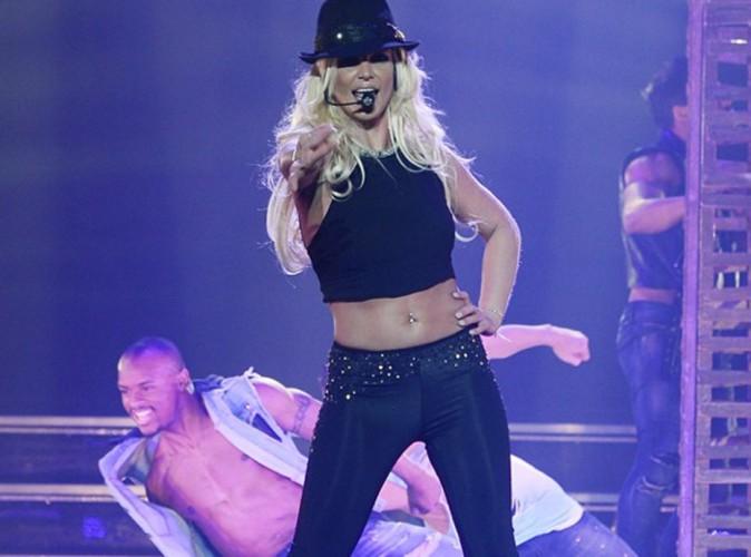 "Britney Spears : ""Mon copain m'a bien trompée"" !"