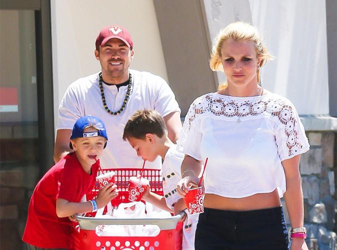 Britney Spears : officiellement célibataire, elle a rompu avec David Lucado !