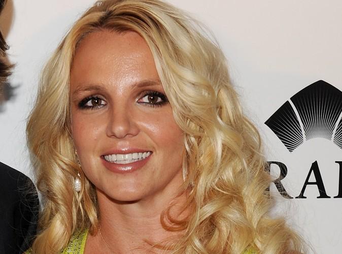 Britney Spears : officiellement jury de X Factor !