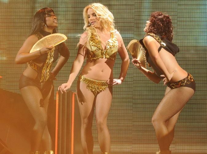 Britney Spears : polémique autour de son nouveau clip !