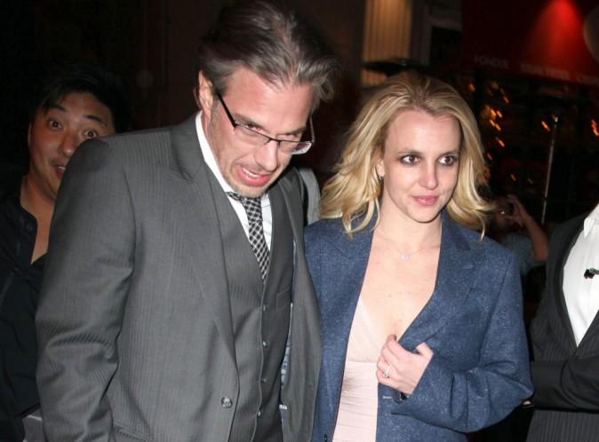 Britney Spears : sa bague de fiançailles Neil Lane, sous toutes les coutures !