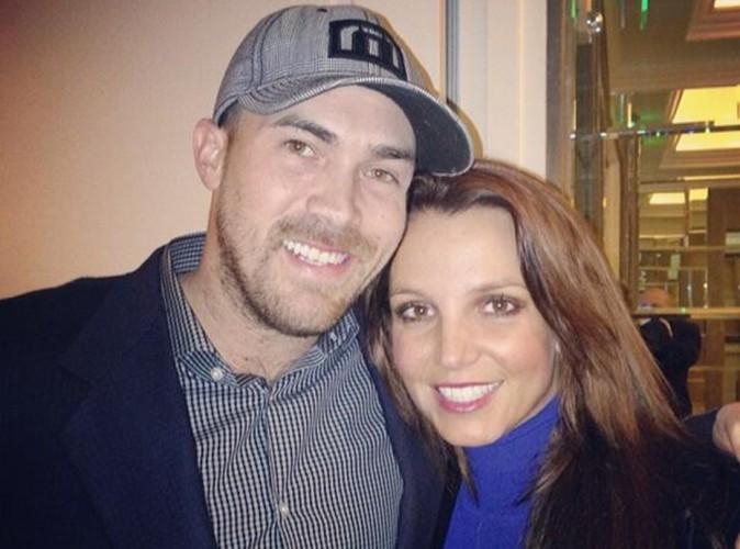 Britney Spears : séparée de David Lucado après 1 an de relation ?