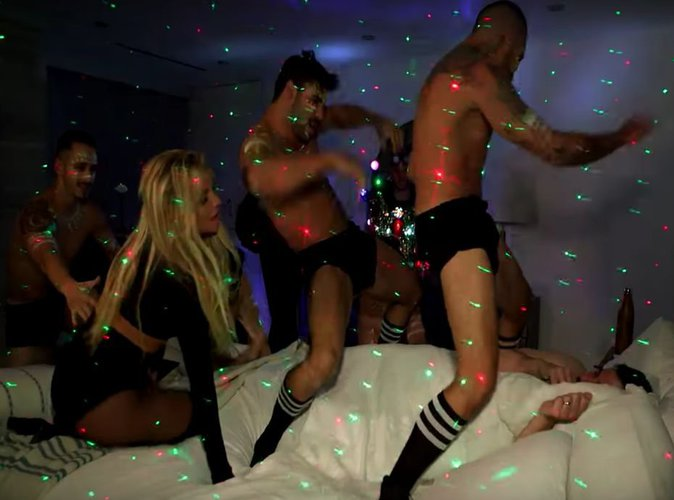 Britney Spears : son étonnant canular à la télé américaine !