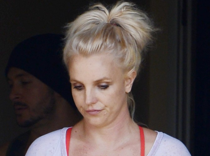 Britney Spears : son ex manager révèle des textos de détresse de la star !