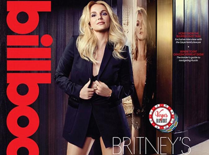 Britney Spears : Son nouvel album est en préparation !