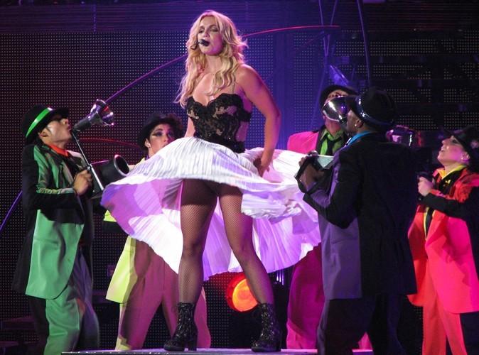 Britney Spears : son premier concert en France ce soir à Amneville va commencer !