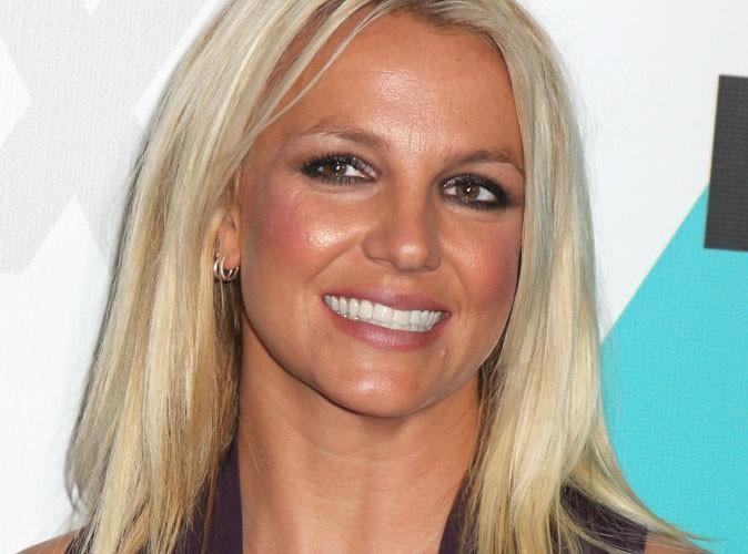 Britney Spears : stressée à mort, est-elle vraiment prête à être jurée de X Factor ?
