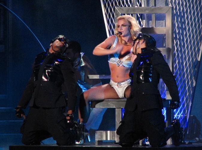 Britney Spears : suivez le live avec Public ! (réactualisé)