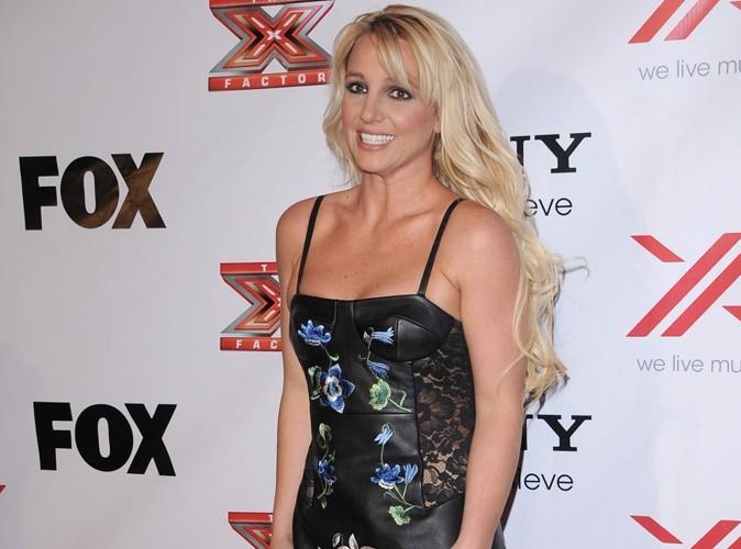 Britney Spears : un contrat de 100 millions de dollars pour se produire à Las Vegas !