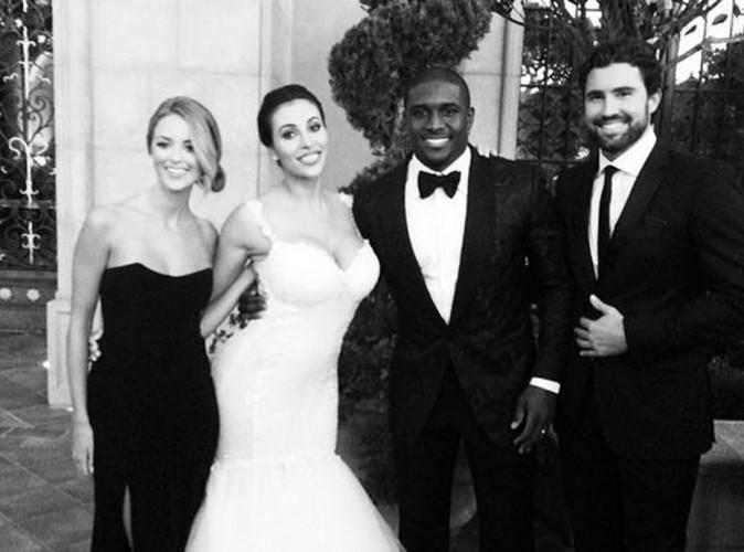 Brody Jenner : il s'explique sur sa présence au mariage de Reggie Bush, l'ex de Kim Kardashian !