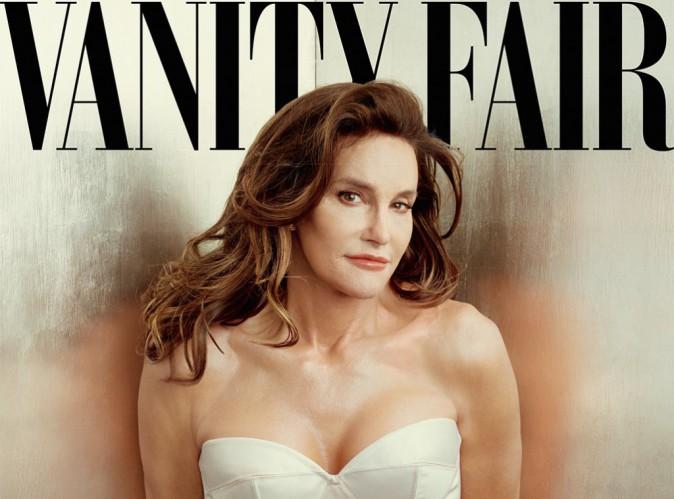 Bruce Jenner : Découvrez la première photo officielle de Caitlyn Jenner !