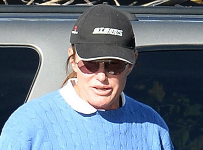 Bruce Jenner en femme : la date de l'opération est fixée !