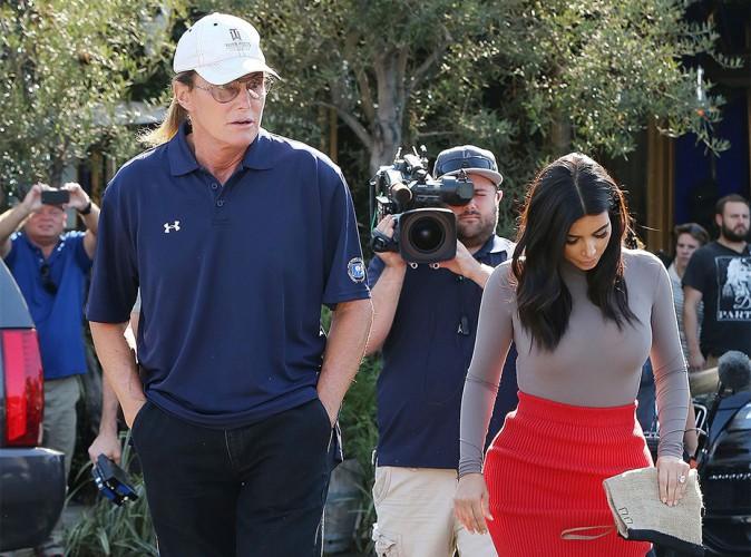 Bruce Jenner et sa transformation : les Kardashian convoquées, il passe aux aveux !