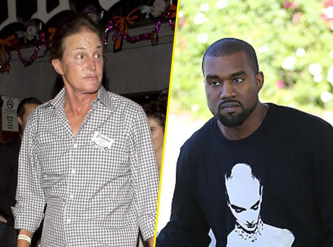 Bruce Jenner : grand absent des fiançailles hors de prix de Kim Kardashian et Kanye West !