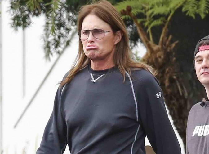 Bruce Jenner : il se présentera en tant que femme le 24 avril prochain !
