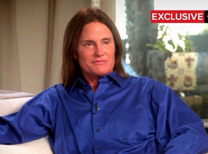 Bruce Jenner : plus heureux que jamais après la diffusion de son interview !