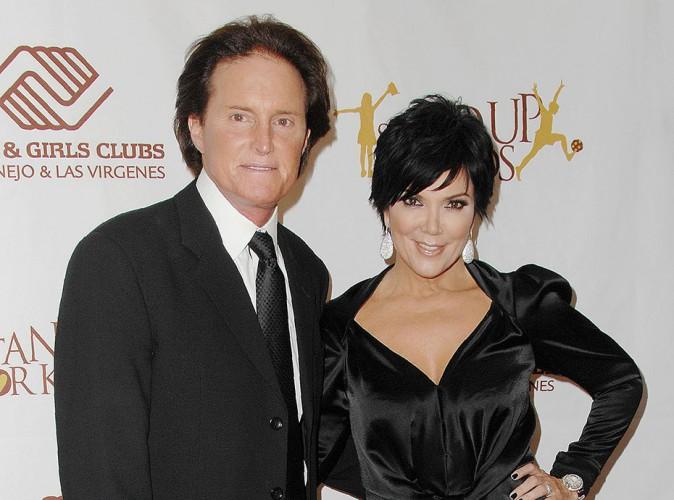Bruce Jenner : sa transformation ? Kris Jenner savait tout !