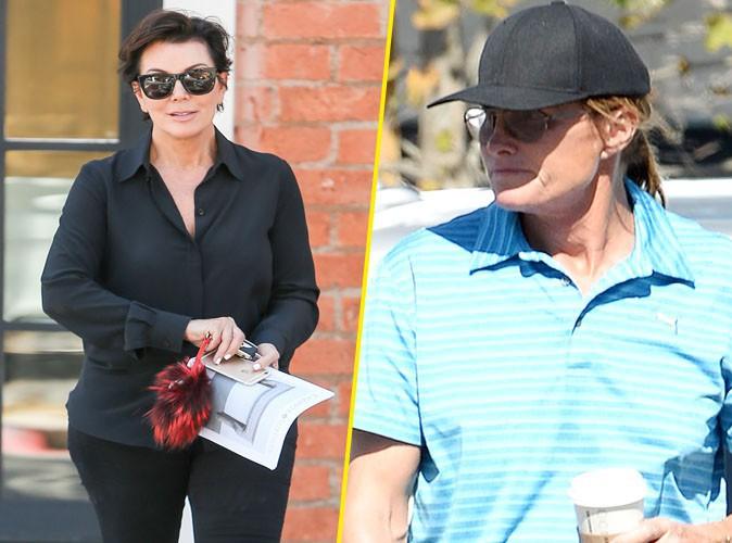 Bruce Jenner : trahi par son ex-femme !