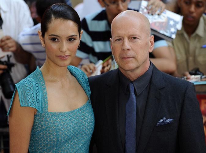 Bruce Willis : il va être papa pour la cinquième fois !