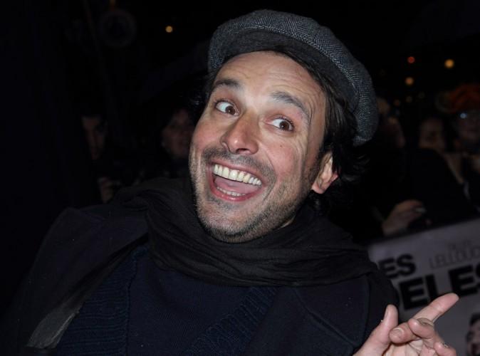Bruno Salomone: Quand il évoque son salaire et sa participation à Sharknado, c'est pas triste!