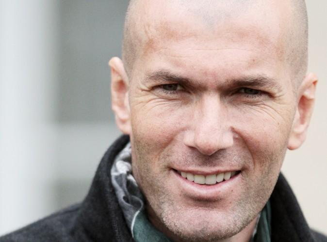 Buzz : Zinédine Zidane futur sélectionneur de l'équipe de France ? Didier Deschamps approuve !
