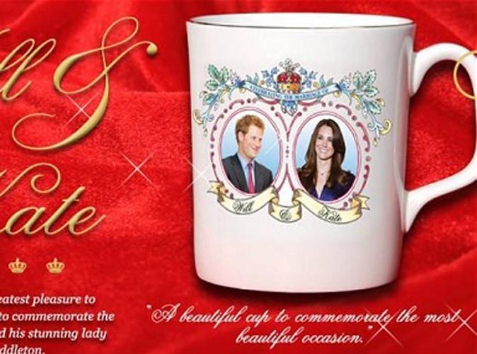 C'est finalement le Prince Harry qui va épouser Kate Middleton !