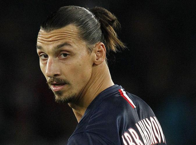 Ça vous tente un slip ou des chaussettes Zlatan Ibrahimovic ?