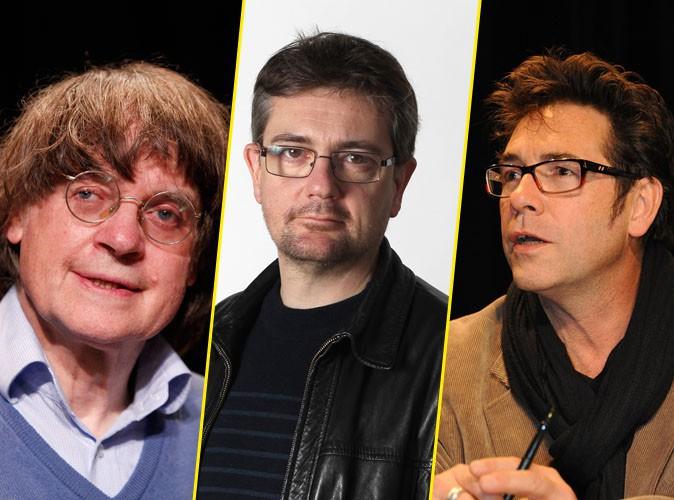 Attentat à Charlie Hebdo : Cabu, Charb, Tignous et Wolinski : portraits des grands noms du journal satirique…