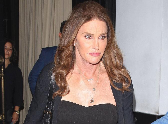 Caitlyn Jenner : Encore un terrible accident de voiture !