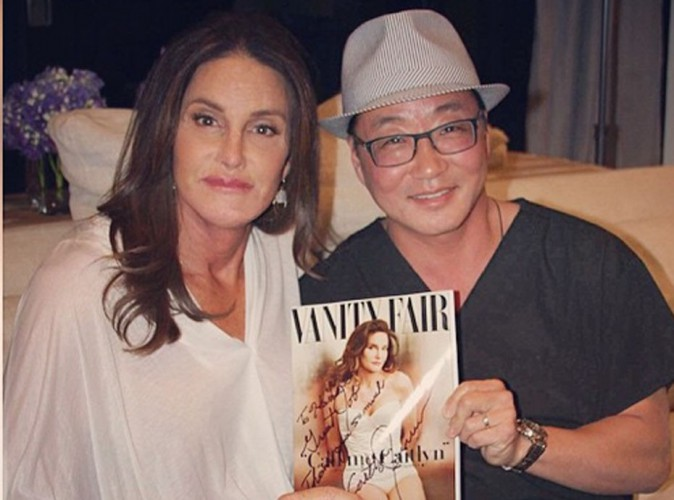 Caitlyn Jenner est très fière de sa chirurgie !
