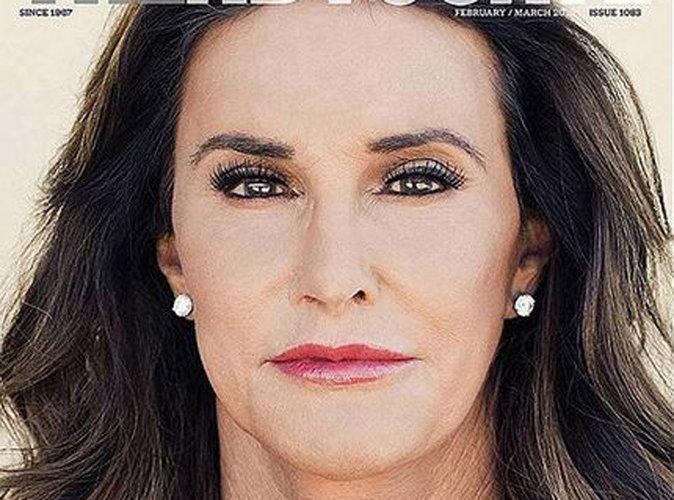 """Caitlyn Jenner : """"Être une femme, c'est plus qu'une coiffure ou du maquillage"""""""