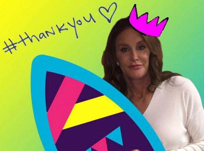 Caitlyn Jenner : reine des réseaux sociaux, elle arbore fièrement sa couronne !
