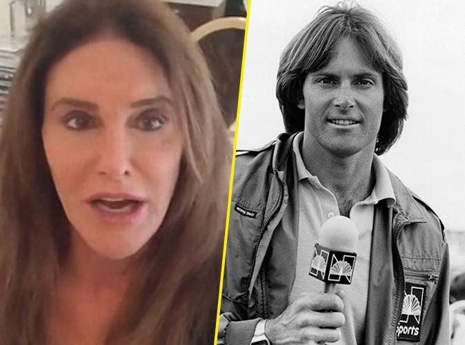 Caitlyn Jenner : sa transformation avait déjà commencé en 1980 !