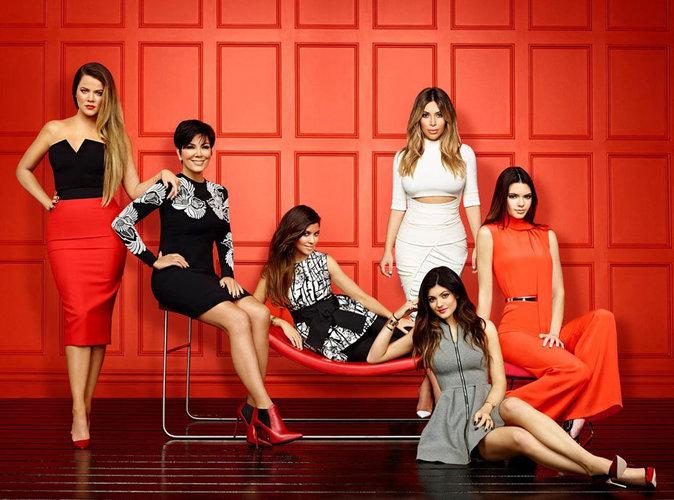 Caitlyn, Kim, Kris : vous ne devinerez jamais laquelle du clan Kardashian/Jenner est la plus riche !