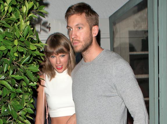 Calvin Harris : aucune envie de faire un duo avec Taylor Swift !