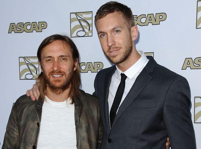 Calvin Harris : DJ le mieux payé du monde... Loin devant David Guetta !